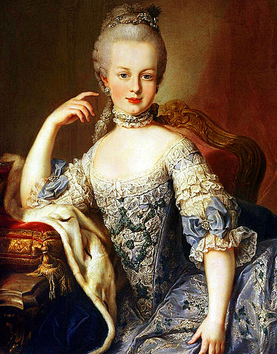 L'affaire du collier | Marie-Antoinette | Historyweb affaire du collier L'affaire du collier de la reine – 1/3 affaire collier histoire historyweb 3